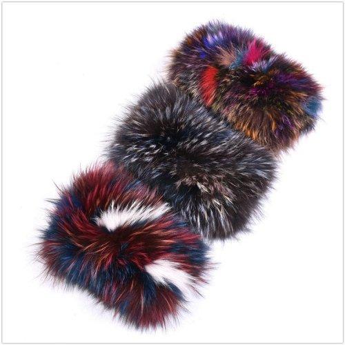 Knit Fox Headband