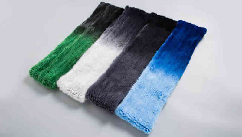 fashion real fur scarf at hlfurs.com-8